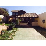 Casa A Venda No Bairro Interlagos I Em Vila Velha - Es. - 286-15539