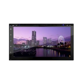 Central Multimídia Tv Digital Gps Câmera De Ré Bt Ap-6995e