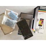Smartphone Polaroid Curvo 5.5 Pulgadas Hd+gafas 3d Cam 13 Mp