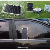 Panel Solar / Cargador Solar Usb 10 W 5v