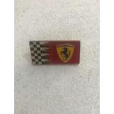 Pin Ferrari F1