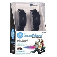 Sound Moovz Pulsera Musical Soundmoovz Para Bailar