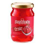 Cereja Em Calda Vidro 100g Predilecta