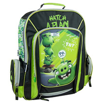 Mochila Escolar De Moda Angry Birds Movie Ab60614m Urbania