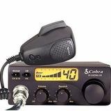 Radio Px Cobra 19 Dx Iv - 40 Canais
