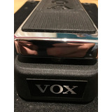Wah Wah Vox V847 Made In Usa