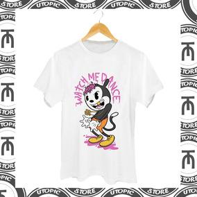 Camiseta Sarrada - Funk - Dropdead - Zumbi