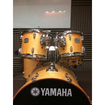 Batería Yamaha Stage Custom [prácticamente Nueva!]