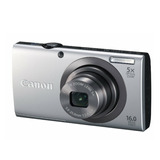 Canon Powershot A2300 16.0 Mp Camera Digital Con 5x Optical