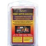 Purtest Inicio Agua Análisis Testing Kit - Test For 11 Difer