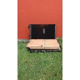 Condensador Universal Para Aa Automotor 550x350x20