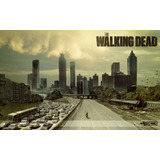 Dvd The Walking Dead 1ª E 2ª Temporada Completa