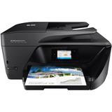 Multifuncional Impresora Hp Pro 6970 Tinta Copia Oficio Wifi
