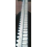 Cremallera De Hierro Galvanizado Para Motores Eléctricos