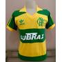 Camisa Retrô Flamengo Flabrasil Lubrax - S A L D Ã O ! ! !