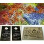 Tarjetas Perfumadas Lavadero/bolsas De Residuo/alfombras