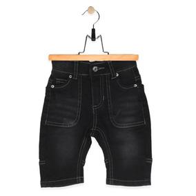 Pillin Jeans Bebé Niño - Po710neg