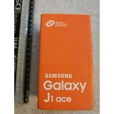 Celular Samsung Galaxy J1 Ace 8 Gb