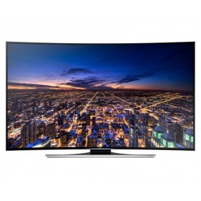 Tv Samsung 55 Led Curve 4k