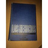 Los Negocios ( Robert Y.durand )