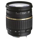 Tamron Sp Af 17-50 F/2.8 Xr Ld Aspherical Para Nikon+c.rem