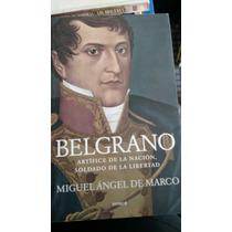 Belgrano,, De Marco,,impecable!!!