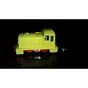 Matchbox Locomotiva