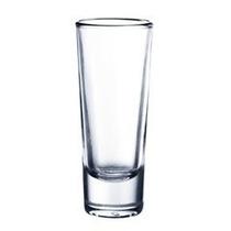 Vasos Tequileros De Cristal