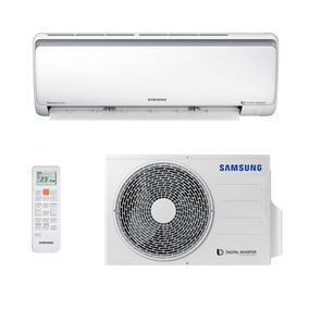 Ar Condicionado Split Digital Inverter Samsung 9.000 Btu/h -