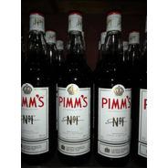 Pimms, Gral Pacheco - Tigre