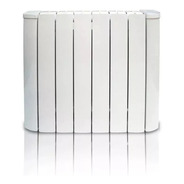 Radiador Peisa Eléctrico 10 Elementos 1500 W Digital
