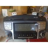 Autoradio Hyundai Tucson + Parlantes