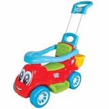 Carrinho De Passeio 3 Em 1 Little Truck 3022 - Maral