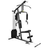 Estação De Musculação Gonew Mk3 Limited Pro