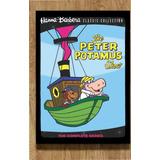 Quadro Poster Peter Potamus 25x35 Desenho Hanna Barbera