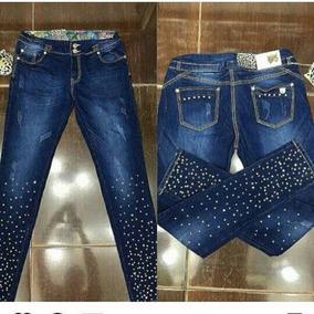 Jeans Talla Grande