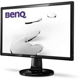 Monitor Led Hdmi Benq Gl2460hm 24 Pulgadas Full Hd