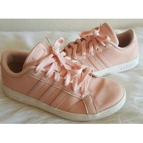 Tenis adidas Pink