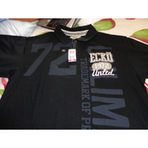 Camisa Gola Polo Xxl Várias Cores Importada Izod/ecko Lindas