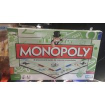 Monopoly Clásico Original