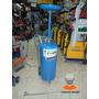 Recolector Aceite 80 L Neumático Taller Lubricentro Lacueva