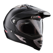 Casco Motocross Ls2 433 Single Mono Oficial Varios Talles