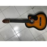 Guitarra Electro Acústica Sakura
