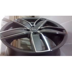 Jg Roda Audi A3 Sedan Aro15 Gol Fox Corsa Fiesta Voyage Onix
