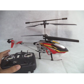 Helicoptero Condor Controle Remoto 2.4ghz 40 Cm Recarregavel