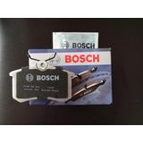 Baltas Bosch Delanteras Y Traseras Jetta A4 Con Envio