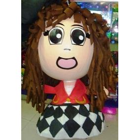 Piñata Personalizada Cualquier Personaje