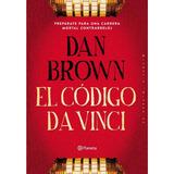 Libro El Código Da Vinci -nueva Edición-, De Brown Dan