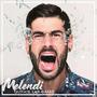 Melendi - Quitate Las Gafas, Cd Original Nuevo Sellado.