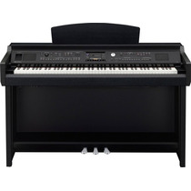 Piano Eletrônico Digital Yamaha Cvp 605 B